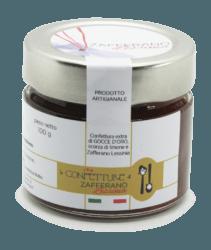 confettura extra di gocce d'oro - 100g