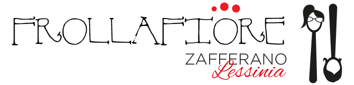 logo biscotti zafferano