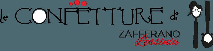 logo confetture zafferano