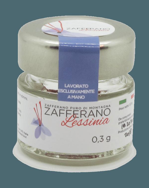 vasetto di zafferano - 03g