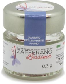 vasetto di zafferano - 03g