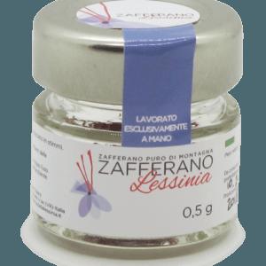 vasetto di zafferano - 05g