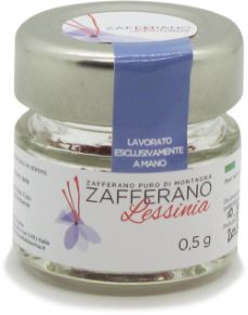 vasetto di zafferano - 05g